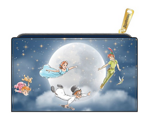 Loungefly - Disney Peter Pan Second Star Wallet