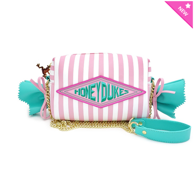 Loungefly - Harry Potter Honeydukes Candy Shaped Crossbody Bag