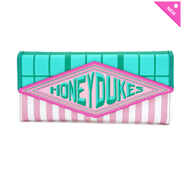 Loungefly - Harry Potter Honeydukes Wallet