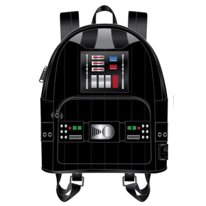 Loungefly Star Wars Darth Vader Cosplay Mini Backpack (PRE-ORDER)