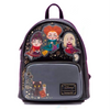Loungefly - Hocus Pocus Chibi Mini Backpack