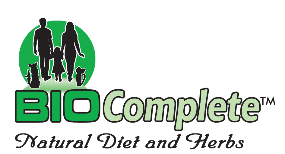 BioComplete Natural Herbs for Dogs and Cats