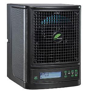 Go Green GT3000 Air Purifier-My Paleo Pet