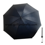 "60"" Solid Golf Umbrella"