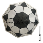 "60"" Soccer Ball Umbrella"