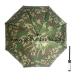 "60"" Army Camouflage Umbrella"