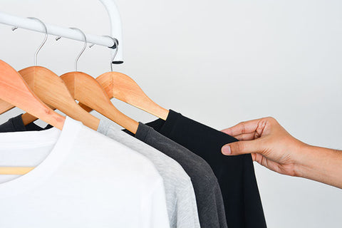 Soft and comfortable T-Shirt fabric