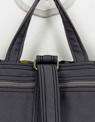 Differences between canvas and cordura
