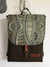 Olive Green Women's Backpack and Cross Body Bag | Aris Bags - Aris Bags