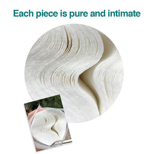 Disposable mask inner pad