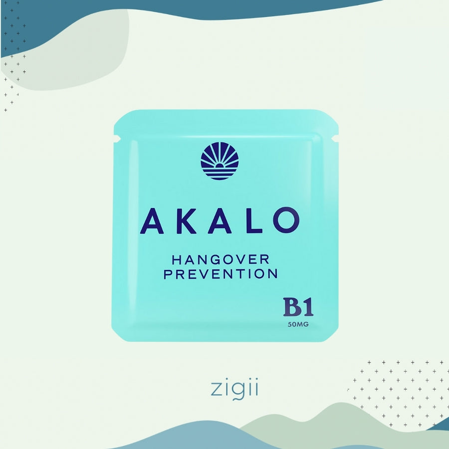 AKALO B1 Wearable Vitamin Patch