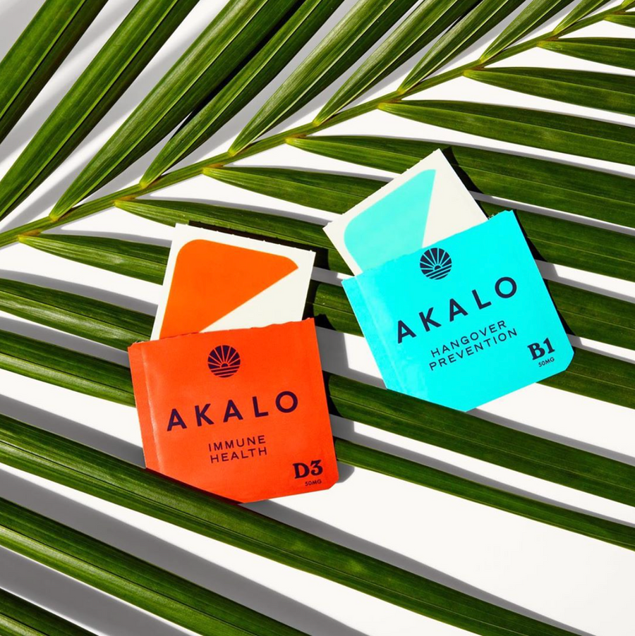 AKALO Vitamin Patches