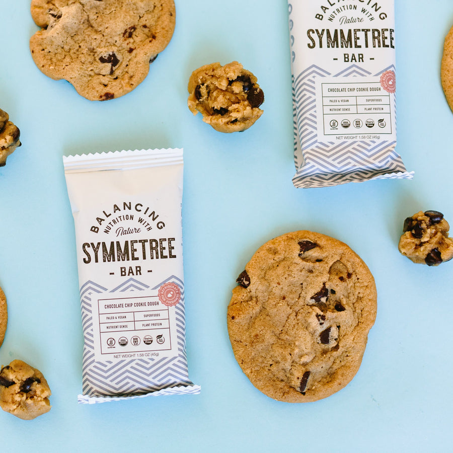 Symmetree Bar Variety Pack