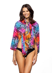 SolwearMD tropical cover up