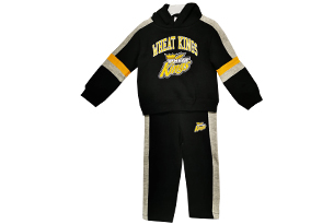 Toddler 2piece Fleece Set