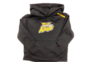 Childs Polyester Hoody