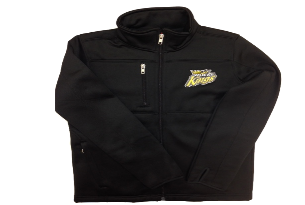 Youth Full Zip Jacket