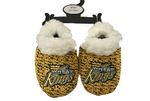Infant Poly Knit Slipper