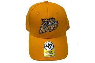 Youth Gold Cap