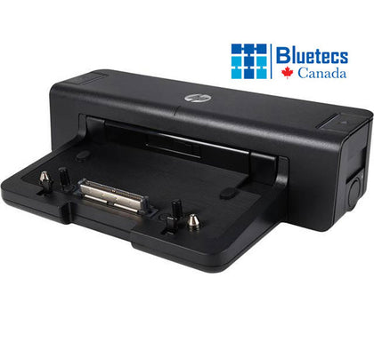 HP EliteBook Docking Station A7E32AA#ABA HP EliteBook Docking Station