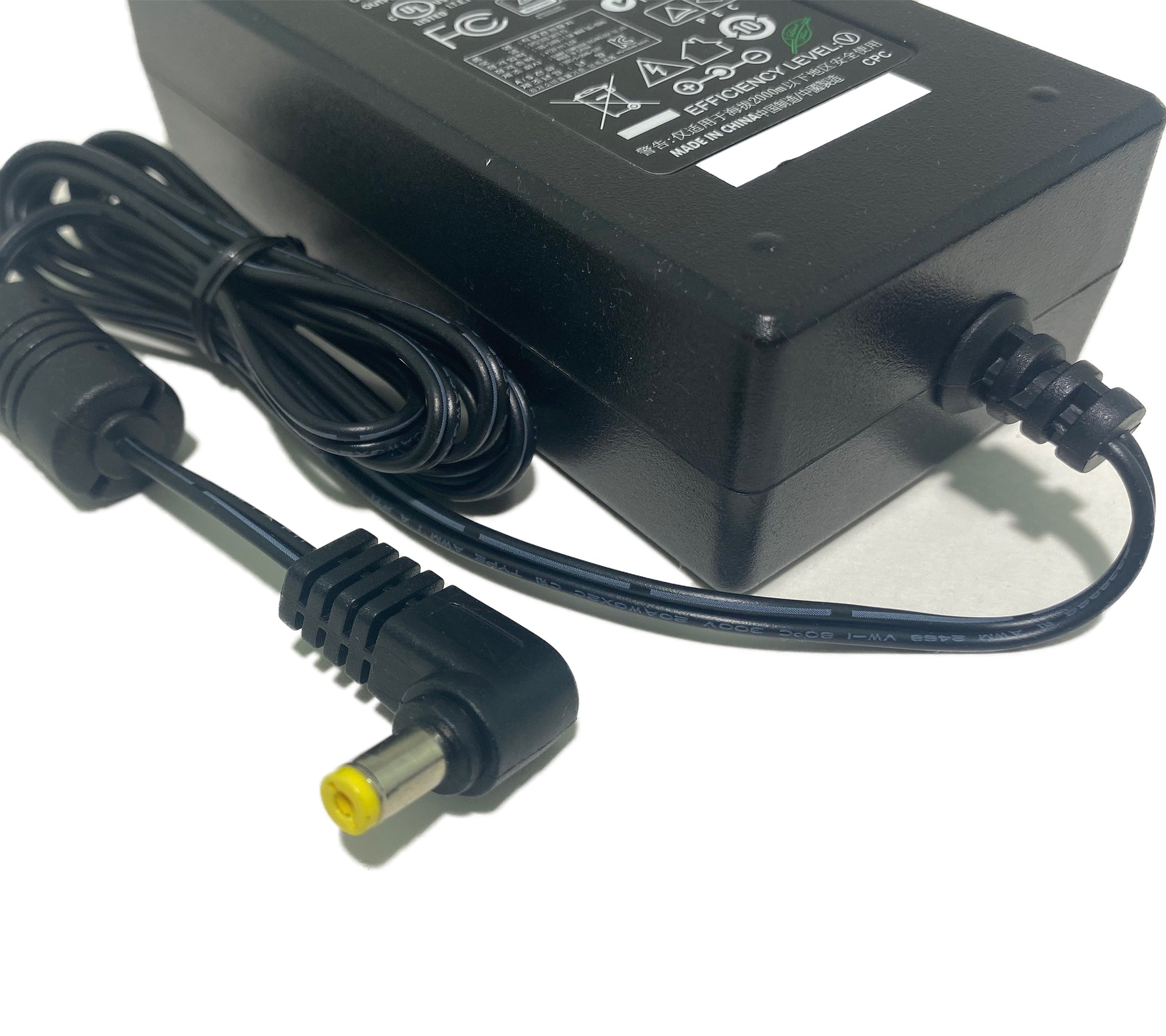 Sunny Power Supply SYS1359-3612-T3 Adapter 12V 3A 36W AC/DC