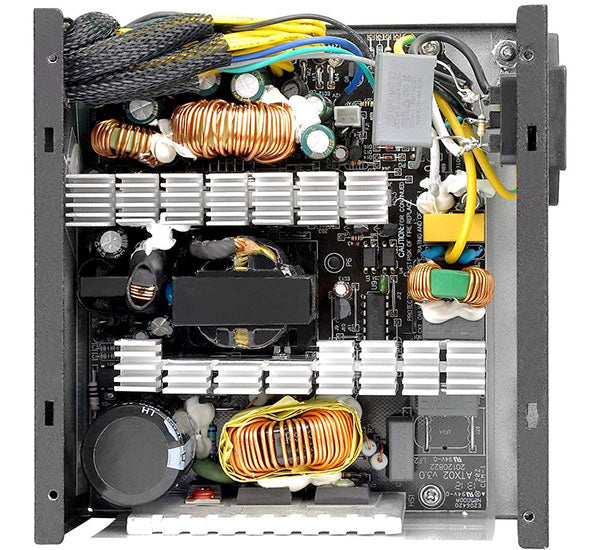 Thermaltake Smart 500W ATX 12V V2.3/EPS 12V 80 Plus Certified Active PFC Power Supply PS-SPD-0500NPCWUS-W