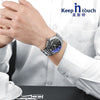 KEEP IN TOUCH k8026-002 Quartz Wristwatches for Man's