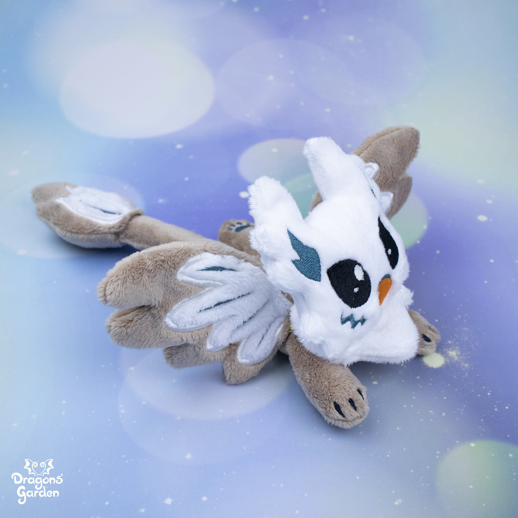 Eagle Griffin Plush - Dragons' Garden