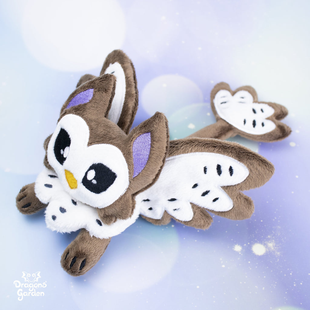 Made to Order | Griffin Plush - Dragons' Garden