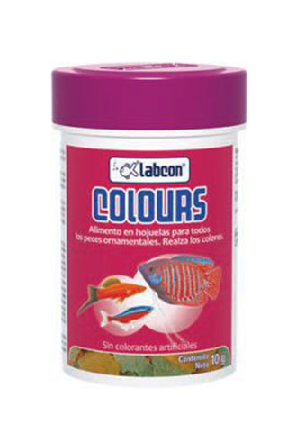 LABCON COLOURS X 50 GRAMOS