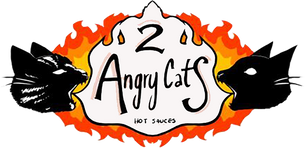 2 Angry Cats