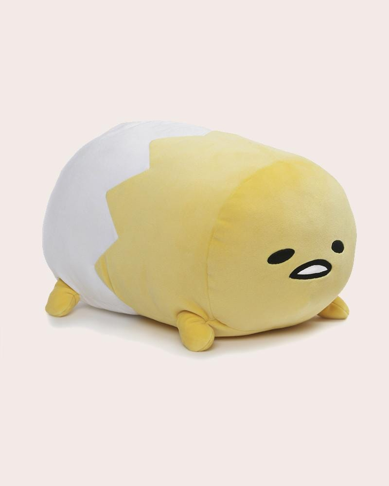 GUDETAMA© Laying Down Log 16""