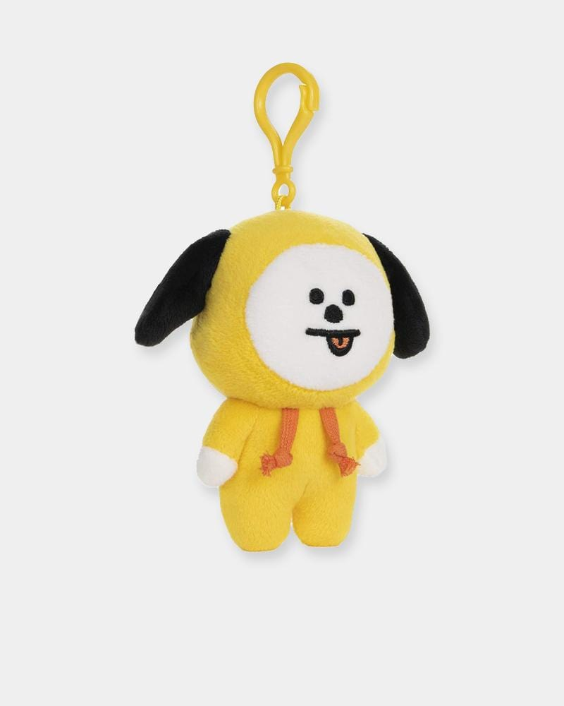BT21 CHIMMY backpack clip