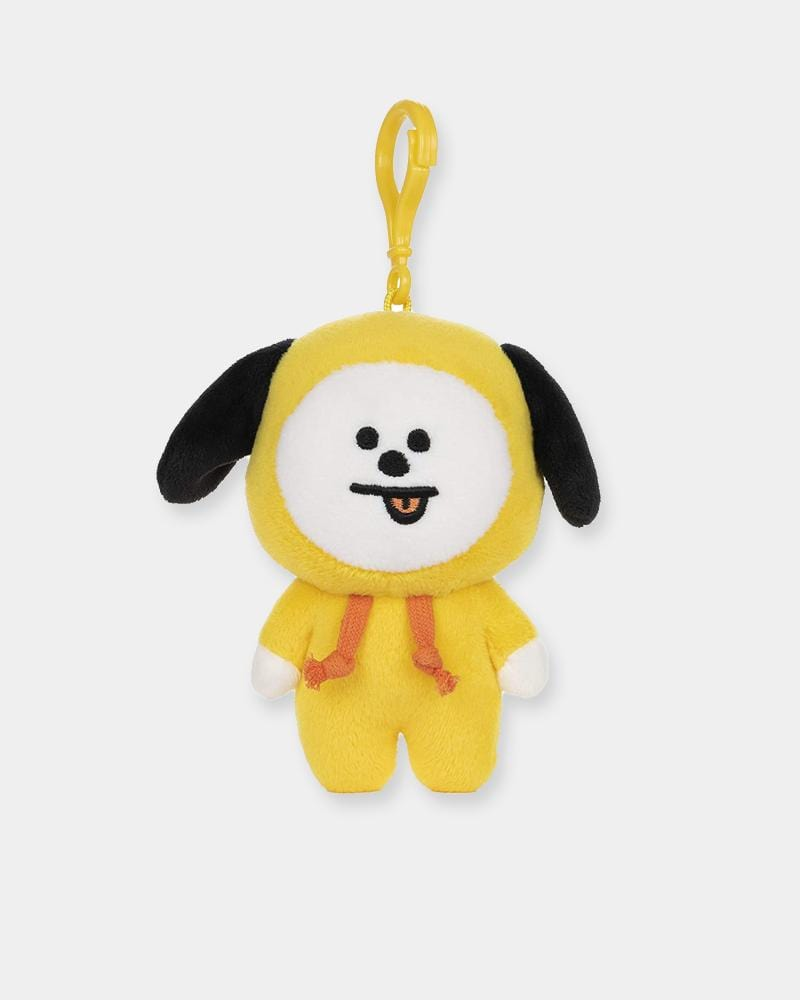BT21 CHIMMY keychain