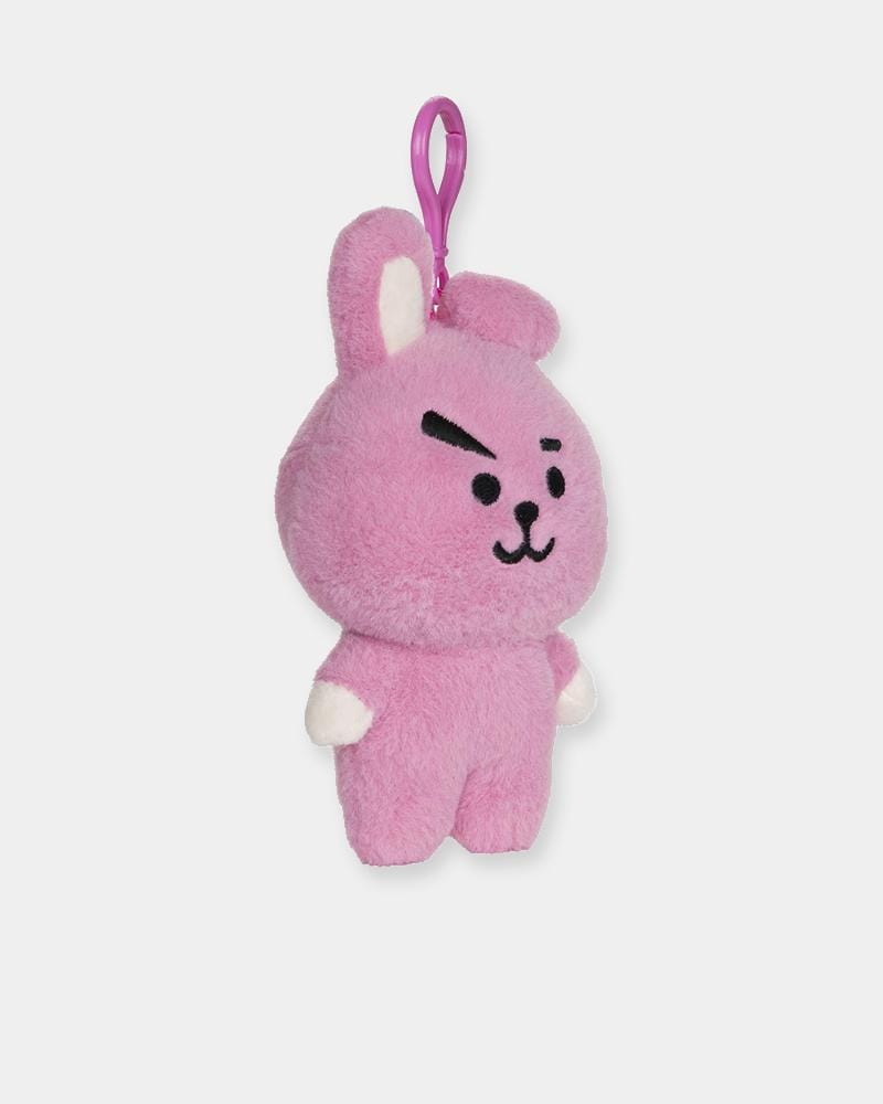 BT21 COOKY backpack clip