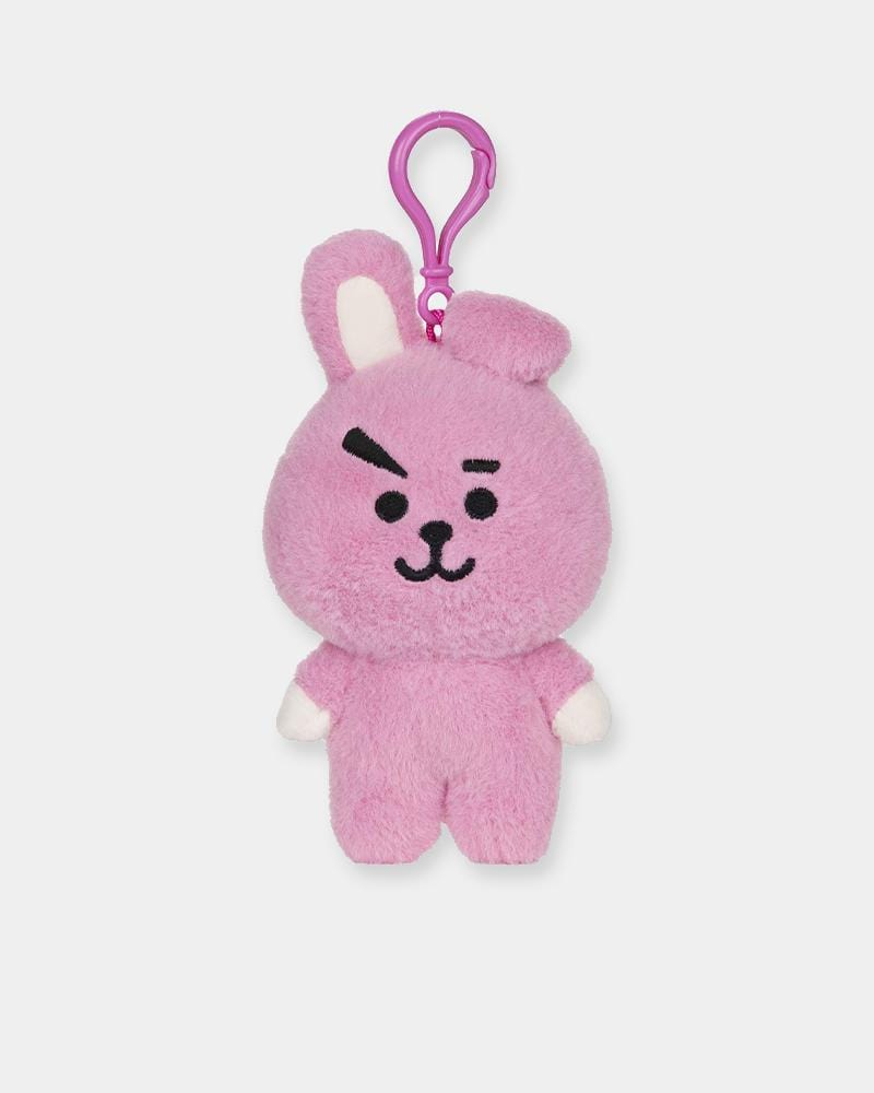 BT21 COOKY keychain
