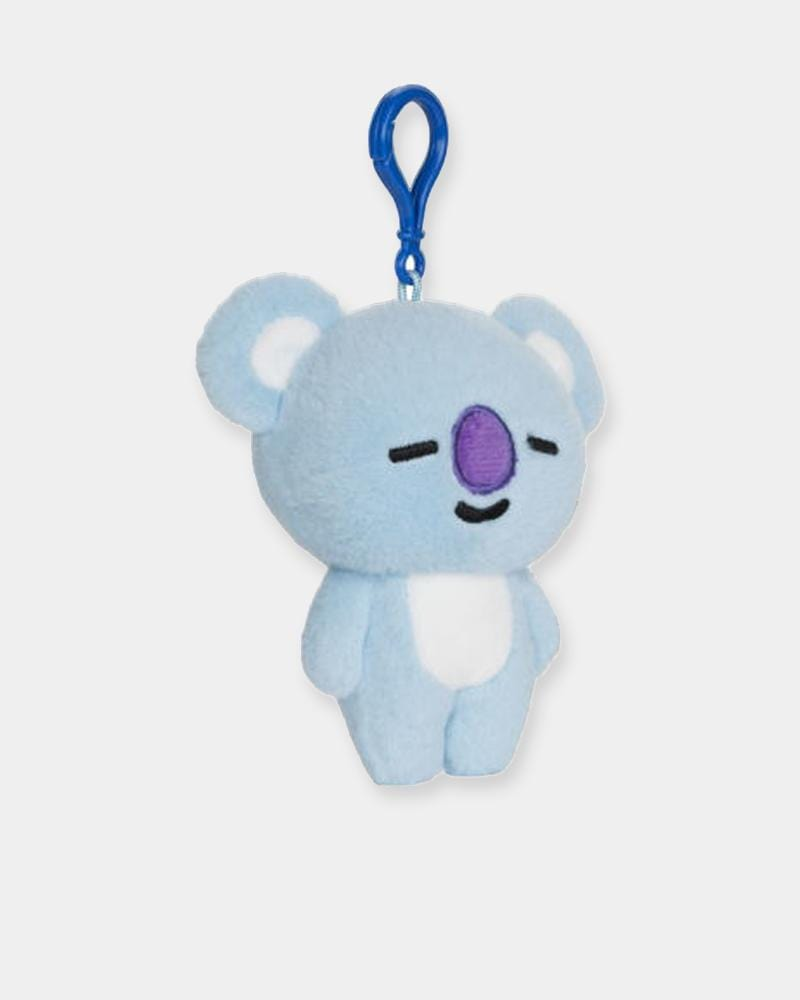 BT21 KOYA backpack clip