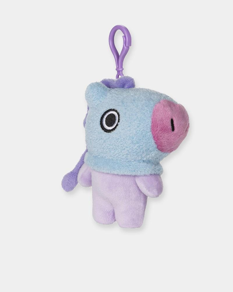 BT21 MANG backpack clip