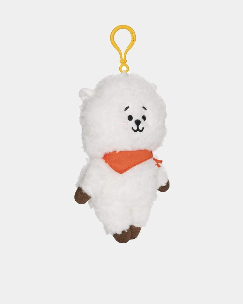 BT21 RJ backpack clip