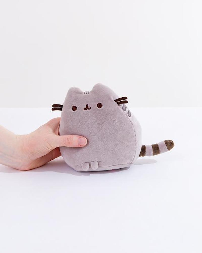 "PUSHEEN© Pet Pose 6"" Plush"