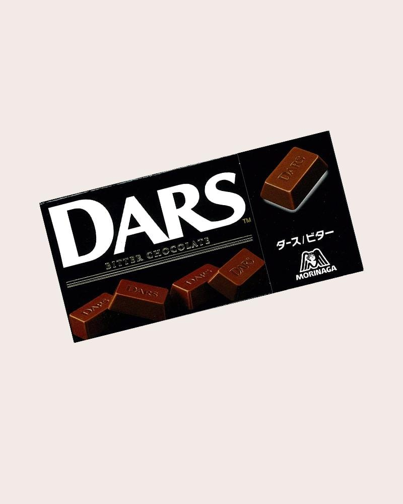 Dars Dark Chocolate Bar