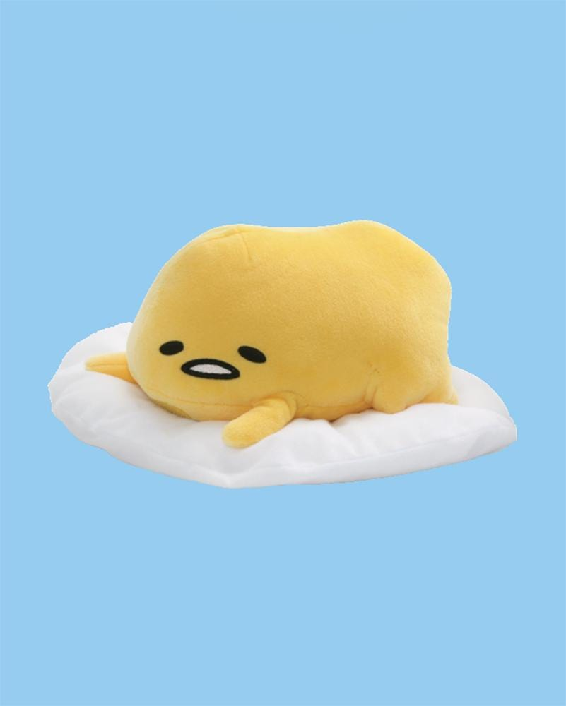 GUDETAMA© Animated Plush 11""