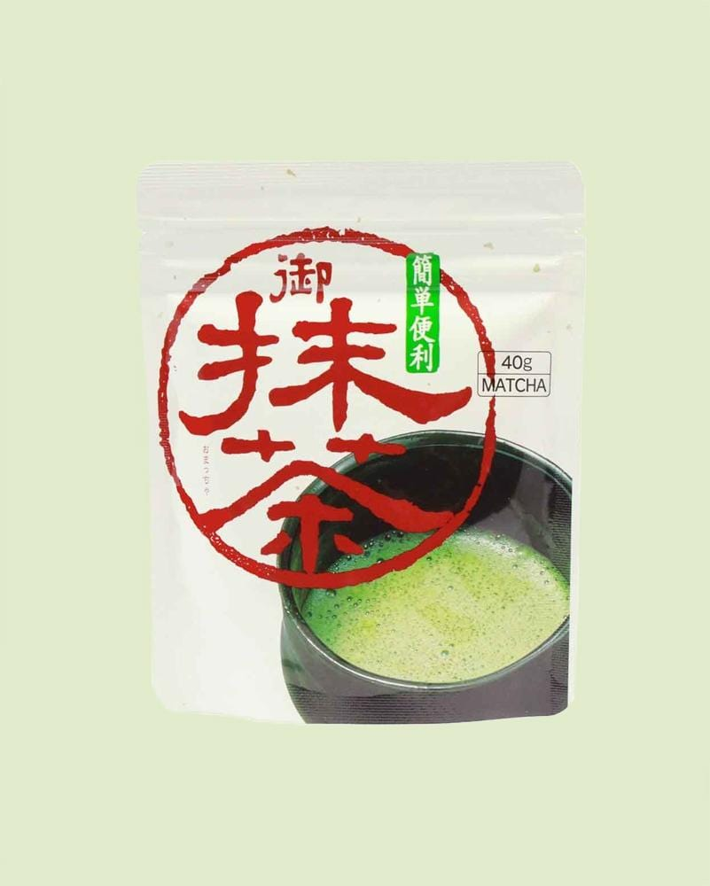 Hamasaen Matcha Tea Powder