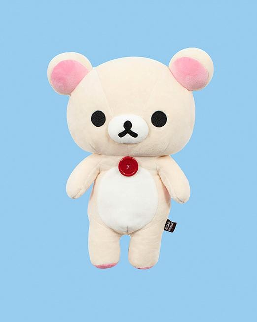Korilakkuma Original Plush Small - 8""