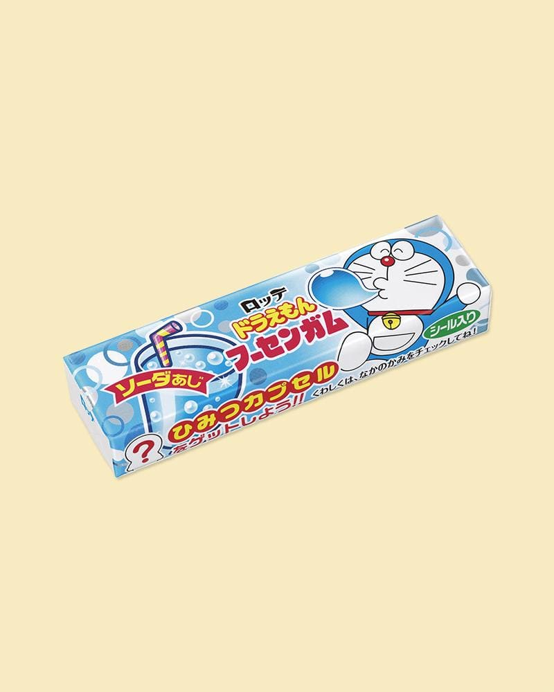 Shop Lotte Ramune Soda Bubble Gum