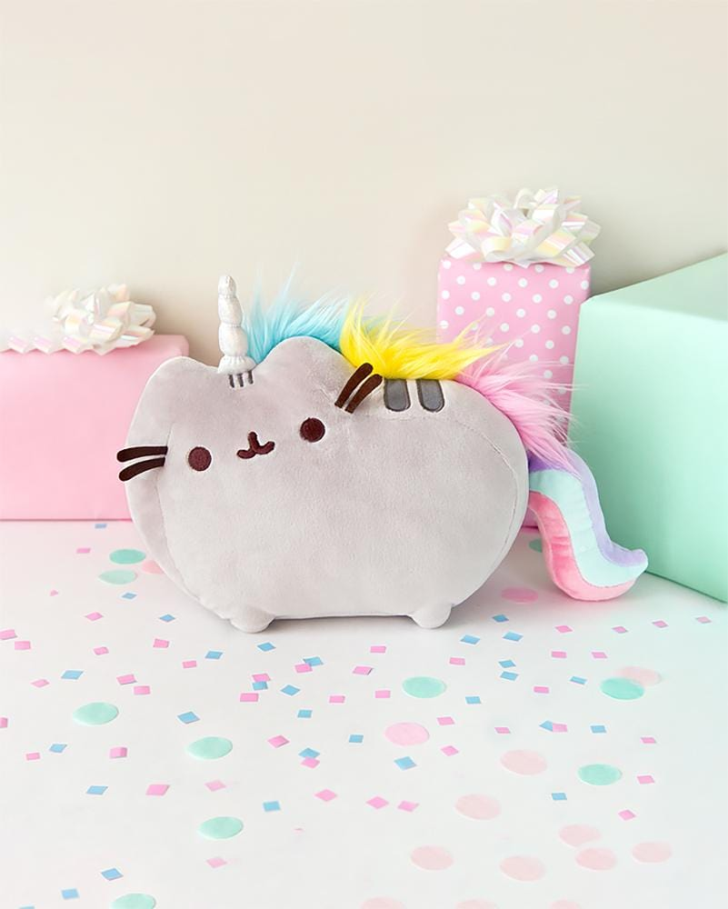 "PUSHEEN© Pusheenicorn 13"" Plush"
