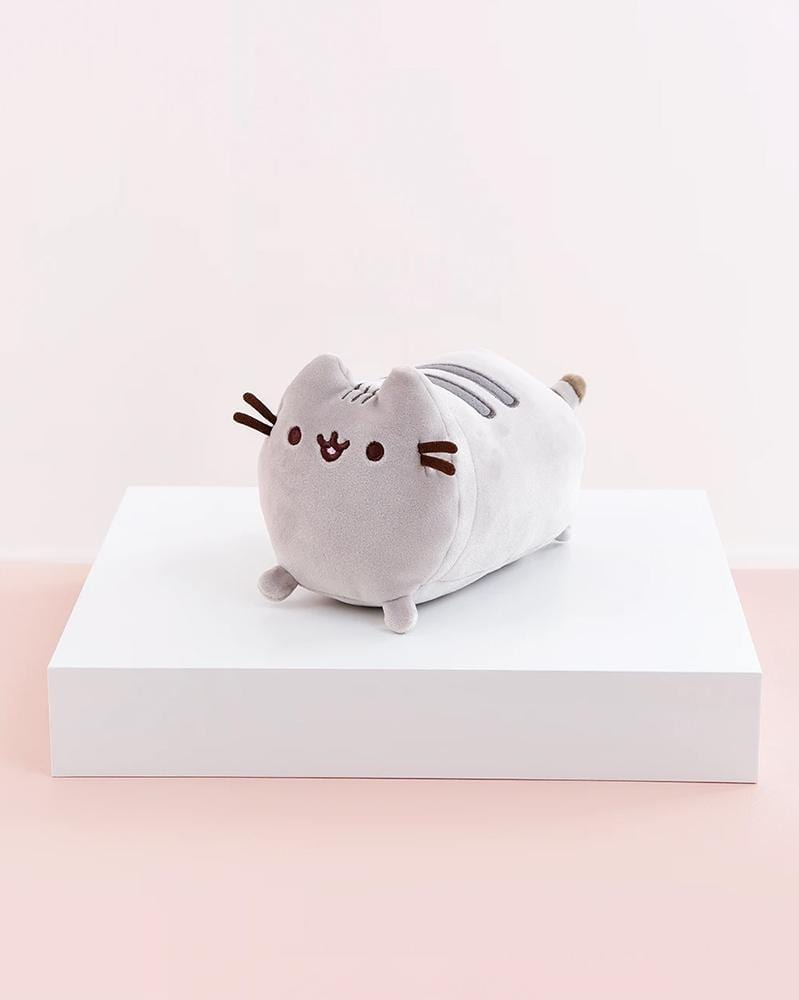 PUSHEEN© Squisheen Log Plushie 6""