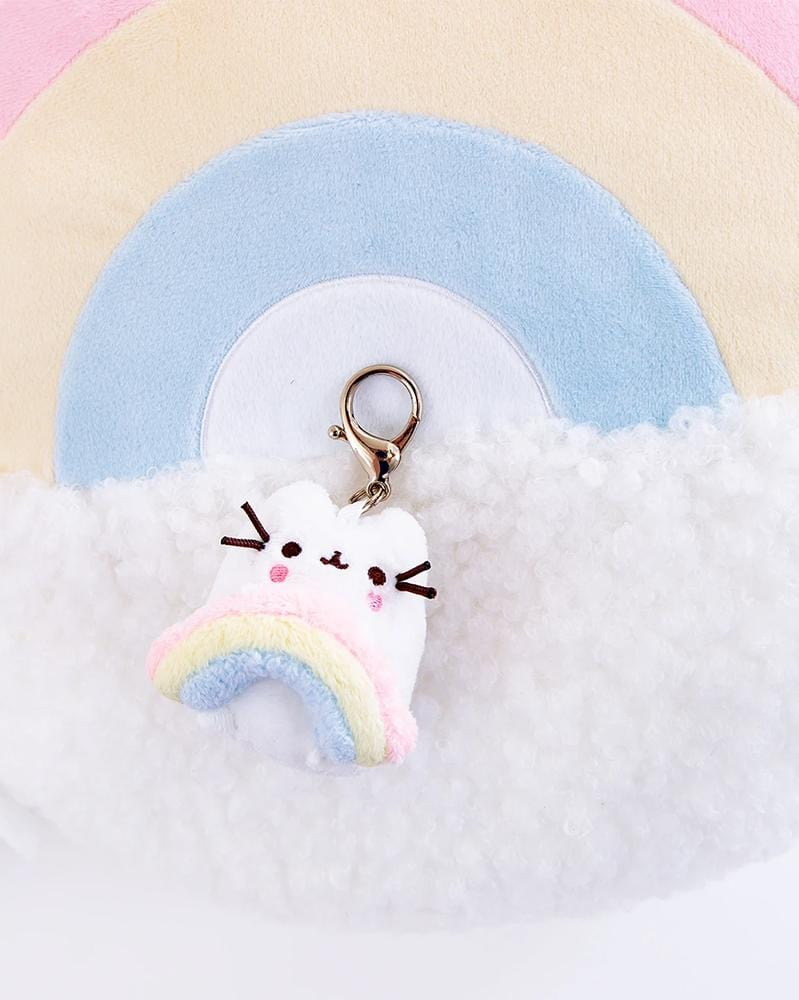 Pusheen Blind Box Plush Rainbow Edition