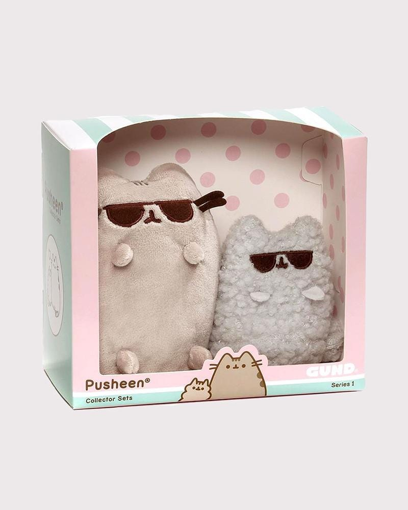 PUSHEEN© Sunglasses Collectible Set