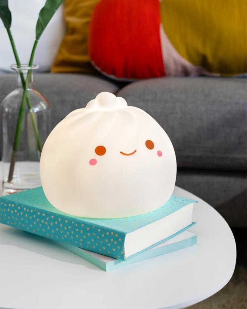 Smoko Giant Dumpling Lamp